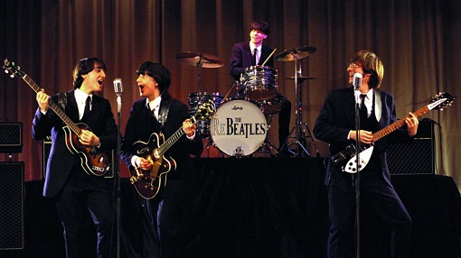 BEATLES - The Tribute Concert